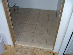 joining carpet and ceramic tile rooms flooring diy chatroom