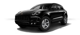porsche suv 2015 black porsche macan colour guide and prices 2015 carwow