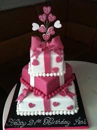 birthday cakes images pretty 21 birthday cake design for