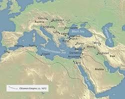 Ottoman Empire Essay The Greater Ottoman Empire 1600 1800 Thematic Essay Heilbrunn