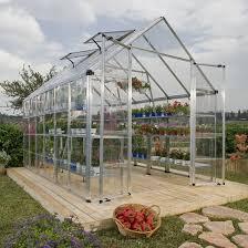 Greenhouse Palram Palram Hg80 Snap U0026 Grow 8 Ft Greenhouse The Mine