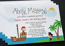 jake and the neverland pirates birthday invites astounding pirate party birthday invitations birthday party