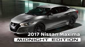 nissan maxima youtube ad 2017 nissan maxima midnight edition youtube