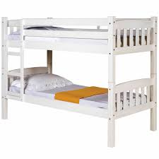 Verona Bunk Bedsup To  OFF RRPNext Day Select Day Delivery - Small single bunk beds