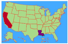 Detailed Map Of The United States by 7 Free Jquery Plugins For Maps Jquery By Example