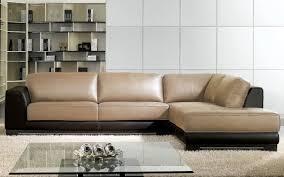 Sofa Beds Simply Simple Modern Leather Sofa Home Decor Ideas - Contemporary leather sofas design