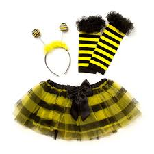 toddler bumble bee halloween costumes buzzing bumble bee costume set 20 00 claire u0027s ghosts