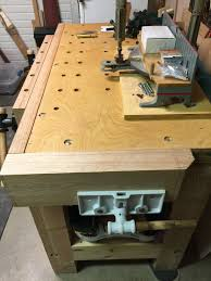 Woodworking Bench Top Thickness by Tail Vise Tale Jim The Chairmaker U0027s Blog