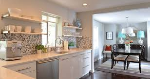 White Cabinets With Blue Walls High Gloss Blue Walls Transitional Den Library Office House