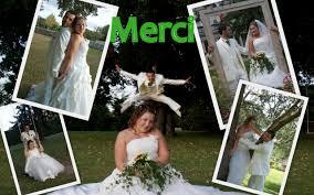 montage mariage montage photo pour remerciements mariage 03 octobre 2009