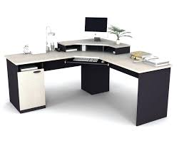 Ultimate Gaming Desk Computer Desks Ultimate Gaming Desk Sand Granite Charcoal
