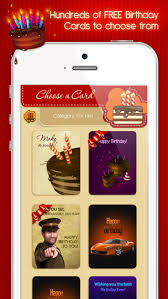 birthday cards app review apppicker