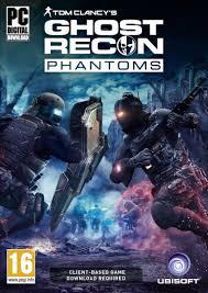 film ghost team ghost recon phantoms retail ghost recon net