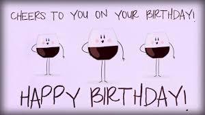Birthday Wine Meme - birthday wine creative ideas
