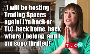 trading spaces host video paige davis returning as trading spaces reboot host
