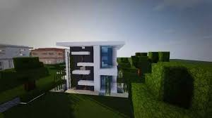 Best 20 Minecraft Small Modern by Astounding Modern House Plans Minecraft Photos Best Image Engine