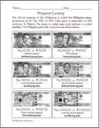 counting philippine coins samut samot