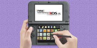 new nintendo 3ds amazon black friday take 25 off a nintendo 3ds xl and game on the daily dot