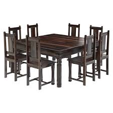 Rustic Living Room Table Sets Rustic Dining Room Furniture House Design Plans