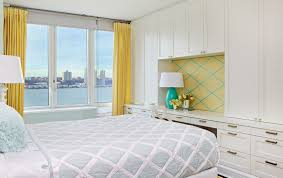 Curtains Bedroom Ideas The Way To Brighten Up A Room With Yellow Curtains