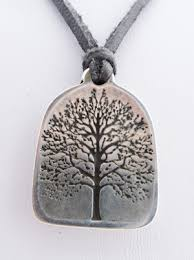 long silver owl necklace images Zinc pendants suede cord owl pendant bird necklace handmade JPG