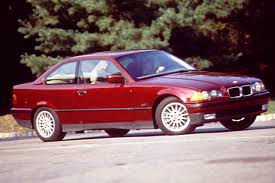 1996 bmw 318i convertible review 1992 98 bmw 318i consumer guide auto