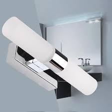 Waterproof Bathroom Light 2018 Simple Design 6w 9w Bathroom Mirror Lights Waterproof Led