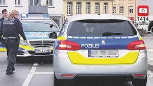 Pressebericht Polizei Rastatt Baden Baden Echt Jetzt Polizei Stoppt U201epozilei U201c 1414 Leser Reporter Bild De
