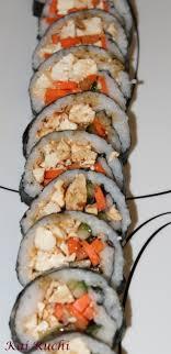 japanese cuisine near me vegetarian sushi ruchi