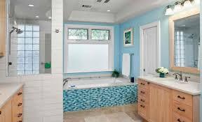 turquoise bathroom ideas 15 turquoise interior bathroom design ideas home design lover
