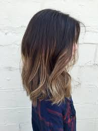 35 visually stimulating ombre hair color for brunettes light