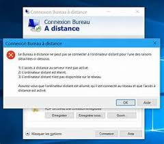 activer connexion bureau distance windows 7 connexion bureau à distance windows 7 connexion bureau a distance