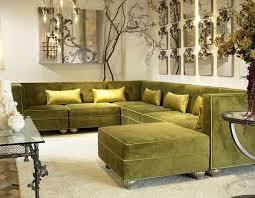 Green Sectional Sofa Awesome Best 25 Green Corner Sofas Ideas On Pinterest Grey Corner
