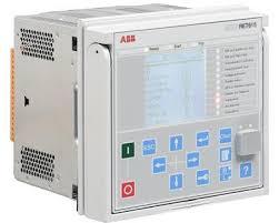 transformer protection and control ret615 iec transformer
