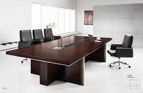Black Meeting Table 2017 Wooden Made Black Conference Table Big Meeting Table
