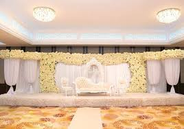 wedding decoration grand sapphire luxury banqueting halls hotel in london