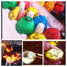 Easter Egg Decorating Beeswax by 50 Creative Easter Egg Decoration Ideas Architecture U0026 Design