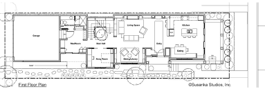 narrow floor plans narrow house plans impressive ideas home design ideas