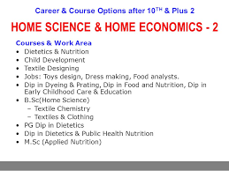 career u0026 course options after x u0026 xii ppt download