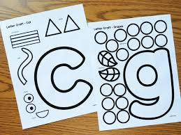 best 25 alphabet art ideas on pinterest preschool letter crafts