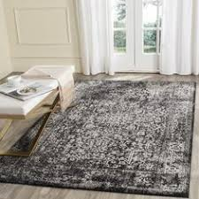 4 X 5 Kitchen Rug Nuloom Vintage Persian Distressed Blue Rug 4 U0027 X 6 U0027 Overstock