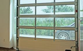 garage glass doors blog why you should bow to the charm of glass doors