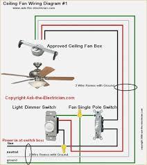 4 wire fan switch 4 wire fan diagram wiring diagram