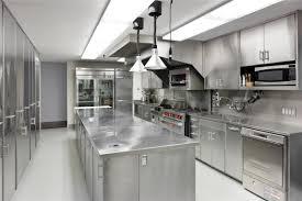 modern kitchen restaurant modern kitchen abc new york restaurant interior cocina nightmares