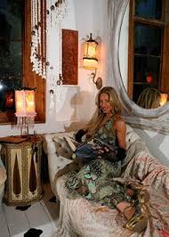 Bohemian Style Interiors Boho Chic Turning On The Bohemian Style Telegraph