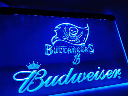 home decor tampa table for engagement party quinceanera flowers ld288 tampa bay buccaneers budweiser led neon light sign home decor crafts