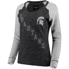 college michigan state spartans sweaters and dress shirts