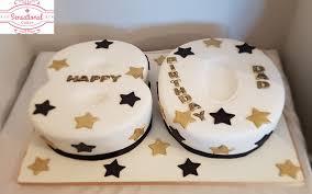 80th birthday cakes gold black 80th birthday cake sensational cakes