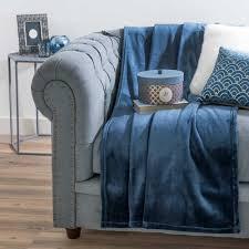 remvallen blauweiss hussen und überwürfe online kaufen möbel