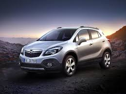 vauxhall india chevrolet u0027s version of the opel mokka tests in brazil